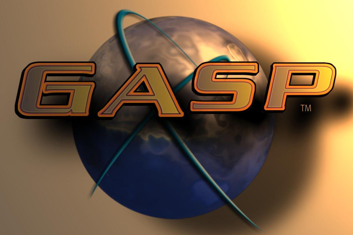 Gasp Design ghost and spirit paranormal gasp wallpaper